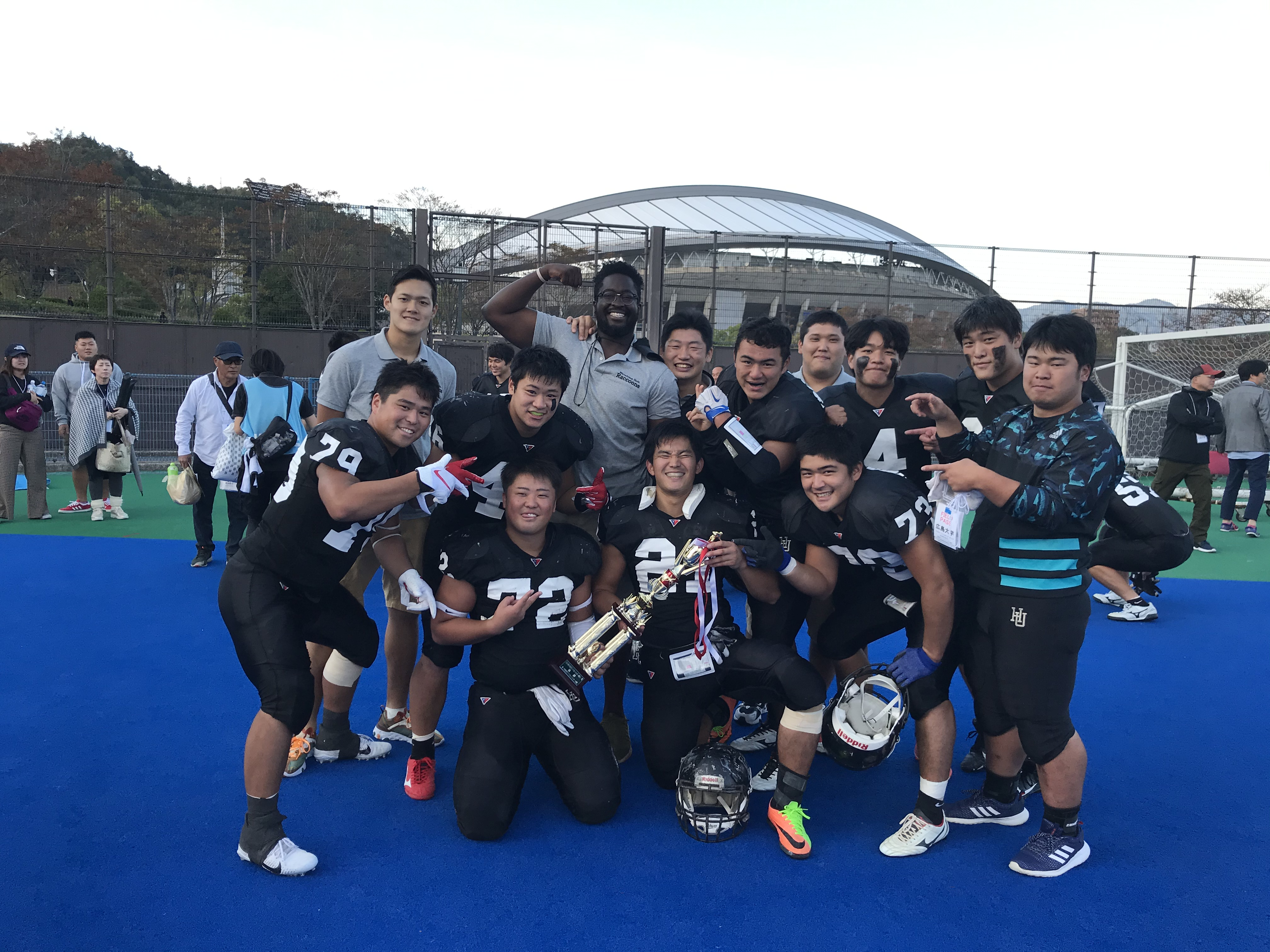 団結 [Danketsu] (Unity): Student-Athletes and International Cooperation in the wake of COVID-19 in the context of Hiroshima Japan
